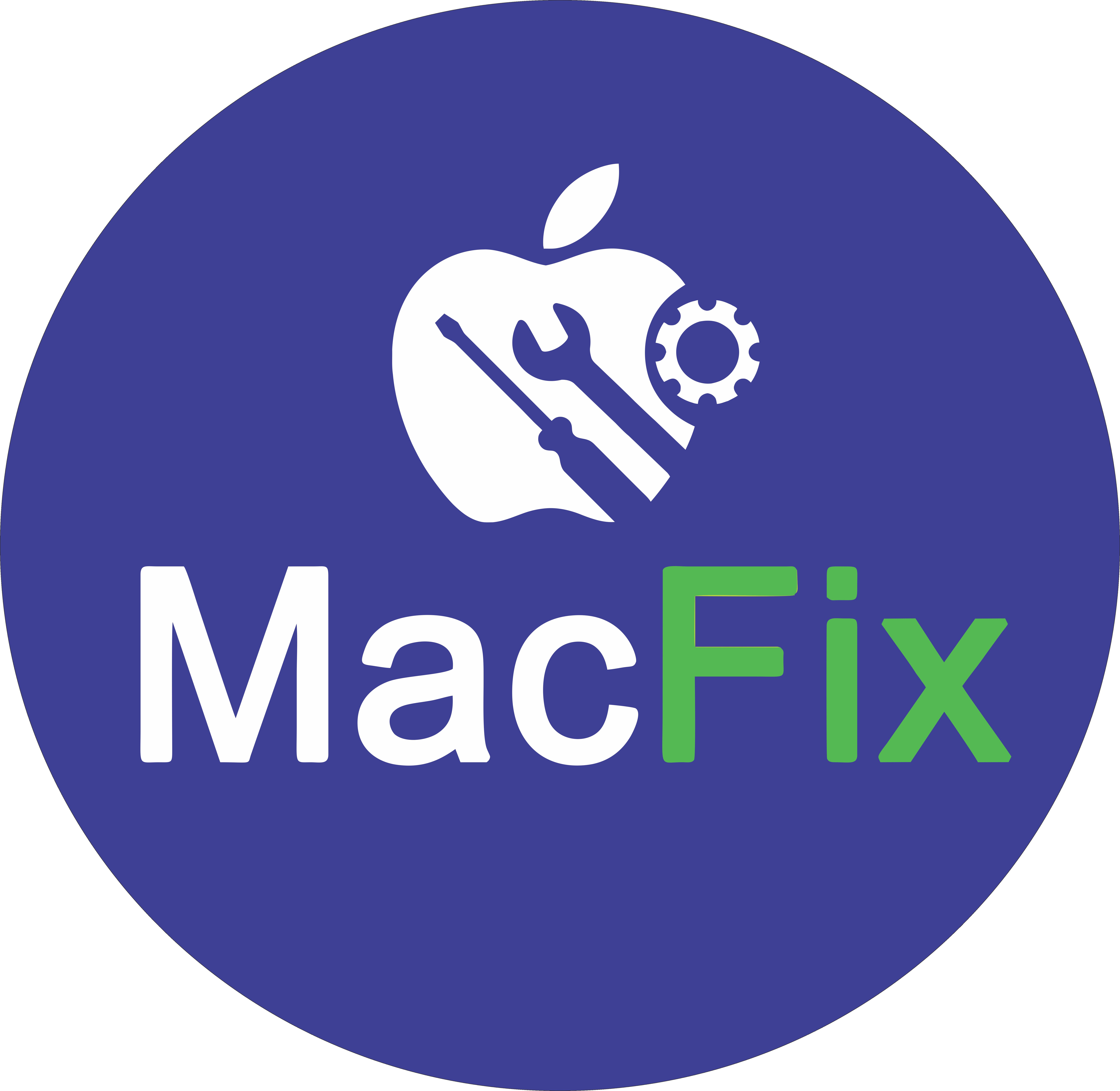 Assistência Técnica Apple em bh